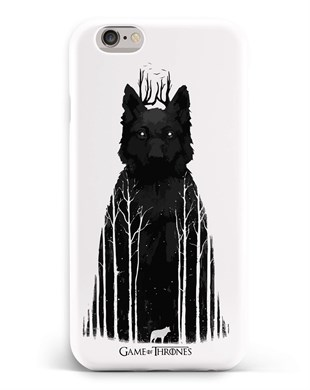 İphone 6-6s Plus Game Of Thrones Tasarım Kılıf